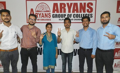 News Wire – Aryans Group of Colleges